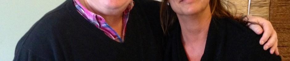 Heidi Thron & Billy Cook på Mediumship Uddannelsen