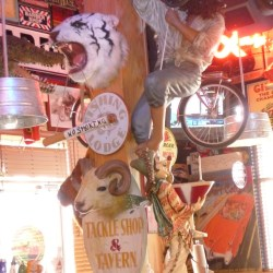 All draft beers $1 - every day at Sanford's Grub & Pub