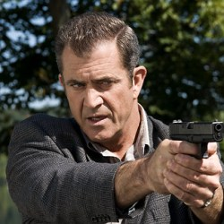 """Mel is back in """"Edge of Darkness"""""""