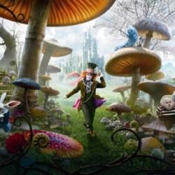 """Alice in Wonderland"" - Down the 3D rabbit hole"