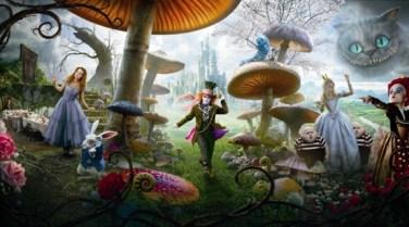 Alice 2010 Disney