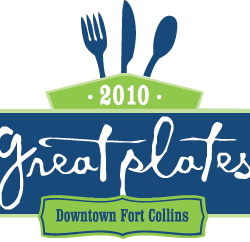 """""""Great Plates"""" is underway in Fort Collins, Colorado"""