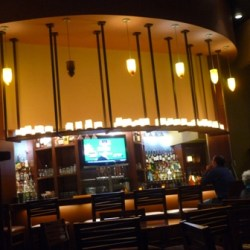 Monroe's Lounge Bar in Loveland, Colorado