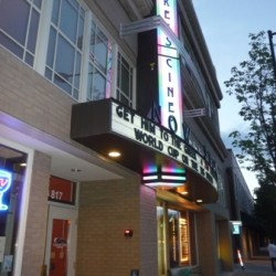 Kress Cinema & Lounge in Greeley, Colorado