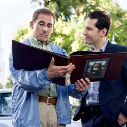 "Is ""Dinner for Schmucks"" better than it's title?"