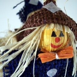 halloween scarecrow Colorado