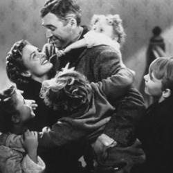It's a Wonderful Life Christmas movies