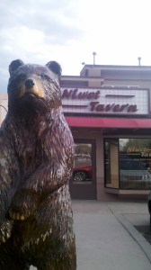 Niwot Tavern in Niwot, Colorado