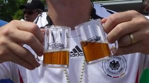 Ryan at Colorado Brewers' Festival 2010