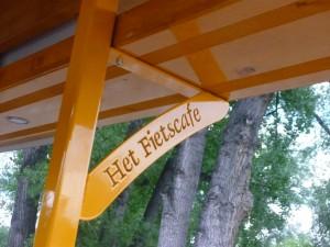 My Handle Bar Het Fietscafe photo