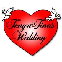 Tony & Tina Logo