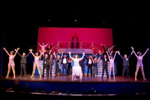 Anything Goes at Candlelight 1