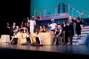Anything Goes at Candlelight 2