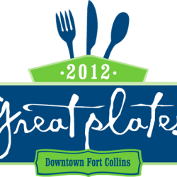 Great Plates 2012