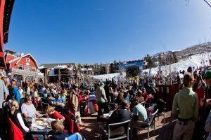 Bud Light Jams Aspen/Snowmass
