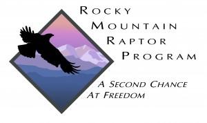 Rocky Mountain Raptor Program Logo