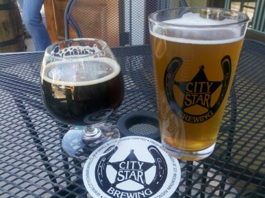City Star Brewing Berthoud CO