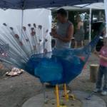 Peacock at Assemble