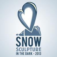 2013 Snow Sculpture HEIDITOWN