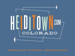 HeidiTown Banners May 2012