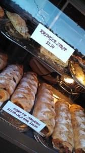 Pastries at the Denver Christkindl Market
