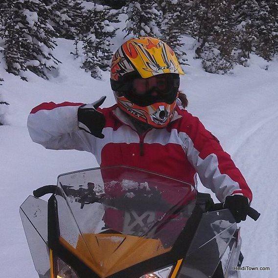 snowmobilng Grand County HeidiTown.com