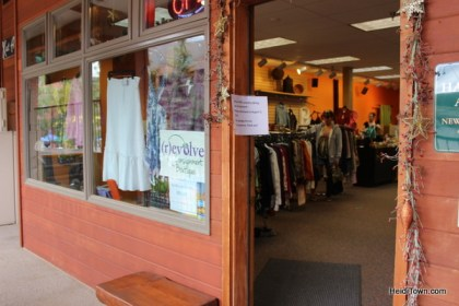 Revolve Consignment Boutique in Winter Park. HeidiTown.com