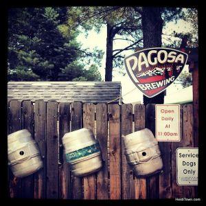 Pagosa Springs Brewery. HeidiTown.com