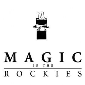 Magic in the Rockies logo