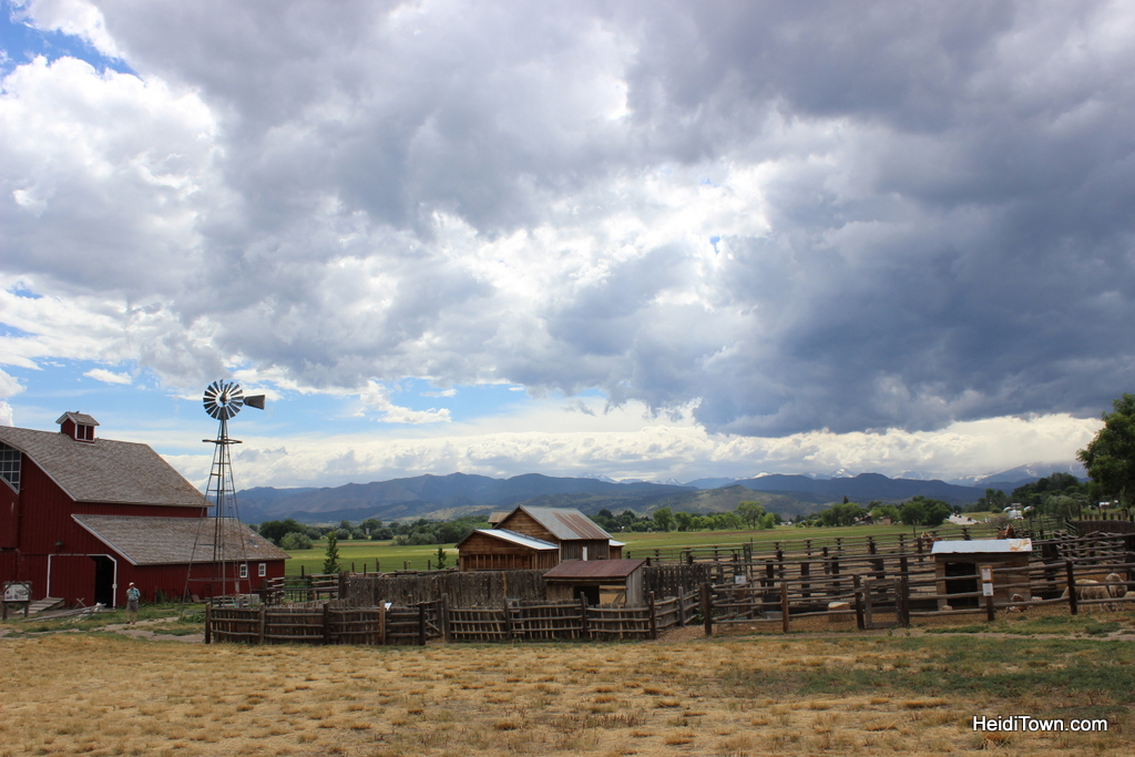 The Agricultural Heritage Center in Longmont, Colorado. HeidiTown (32)
