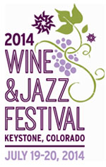 Keystone Wine & Jazz Festival