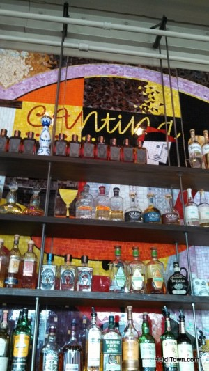 Tamayo has great Mexican tapas during happy hour. Downtown Denver, Colorado. HeidiTown.com