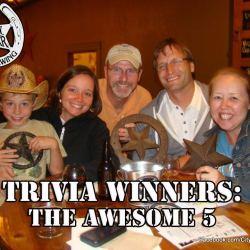 Trivia at City Star Brewing - HeidiTown.com