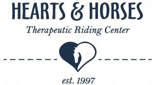 Hearts & Horses Logo