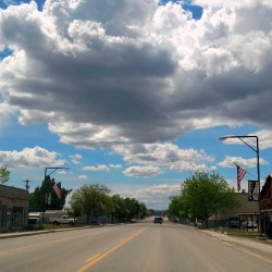 Rangely, Colorado's friendliest town. HeidiTown.com