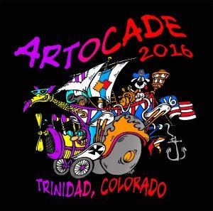 ArtoCade 2016 logo