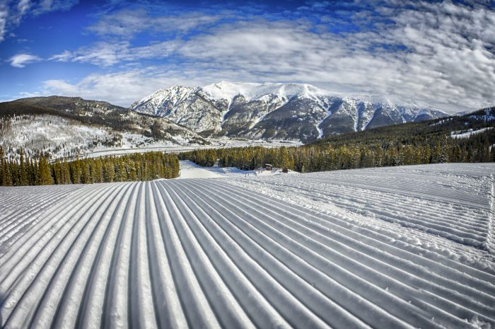 Photo courtesy of Copper Mountain.