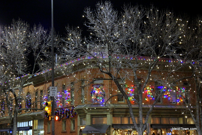 Fort Collins for Christmas