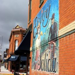 HeidiTown, travel expands horizons. Salida, Colorado