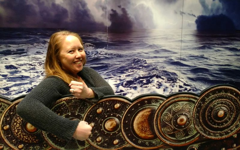 Viking Helmets Never Had Horns & Other Things You'll Learn at the New Vikings Exhibit in Denver, HeidiTown 5