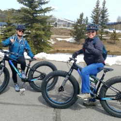 Beer, Bourbon & Fat Bikes in Breckenridge, Colorado. HeidiTown (2)