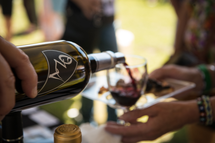 Colorado Wine Festivals - Where to Drink Grapes this Summer, SWF