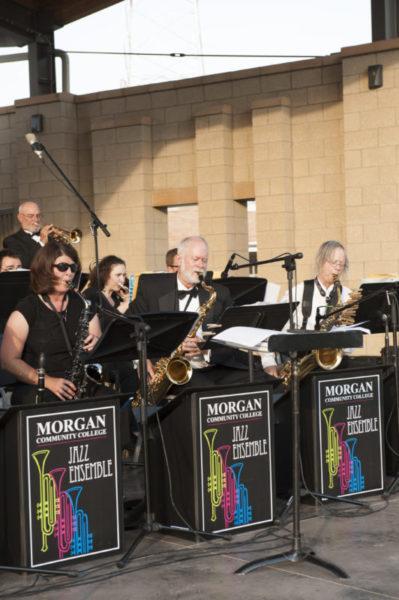 Featured Festival Glenn Miller Swing Fest. Photo by Jon A Yamamoto 1