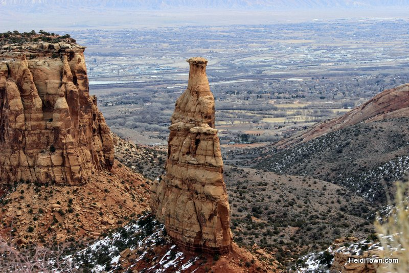 Escape the Crowds this Summer Visit a National Monument, Colorado Monument Grand Junction