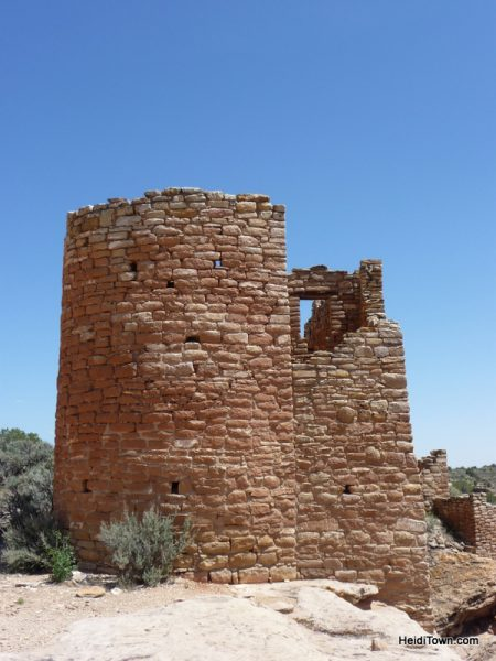 Escape the Crowds this Summer Visit a National Monument. Hovenweep National Monument 2