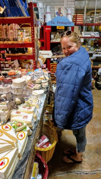 Vive la France with Cheese & Cider in Longmont, Colorado. HeidiTown.com 11