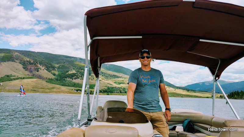 Get On Lake Dillon This Summer A Getaway to Dillon & Silverthorne (2)