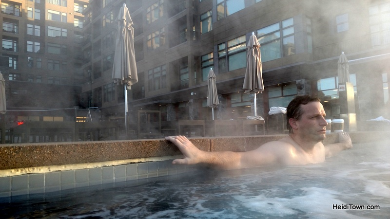 My Favorite Hotel Pools in the Colorado Rocky Mountains Westin hot tubs. HeidiTown