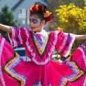 Celebrate Dia de los Muertos in Longmont, Colorado, Featured Festival. Courtesy Photo. HeidiTown.com