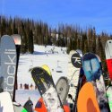Why Wolf Creek Ski Area Near Pagosa Springs is Worth the Drive. Tranquility run. HeidiTown.com